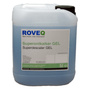 superontkalker gel 5 ltr