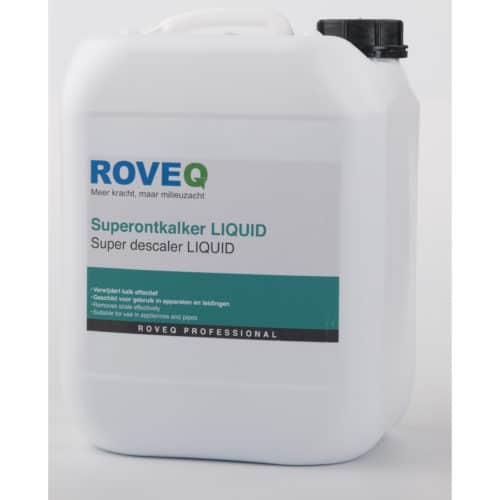 Superontkalker LIQUID 10-ltr
