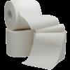 snel oplosbaar toiletpapier