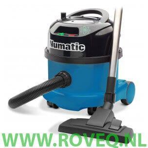Numatic-stofzuiger-PPR-240 blauw