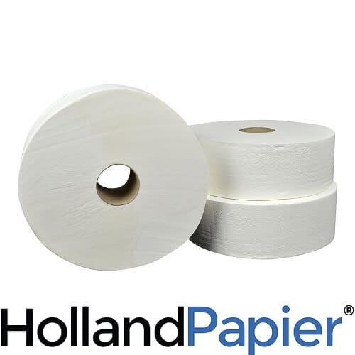 Jumborol maxi 380m 2lg toiletpapier