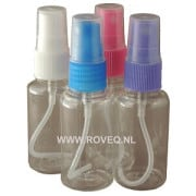 Sprayflacon 25ml