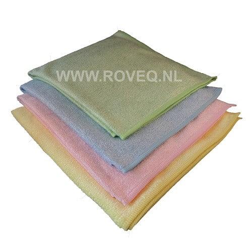 Wecoline microvezeldoek basic 40x40