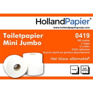 mini jumbo 0419 hollandpapier