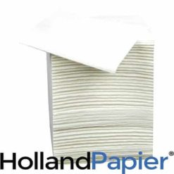 toiletpapier bulkpack 2laags cellulose 11x18cm