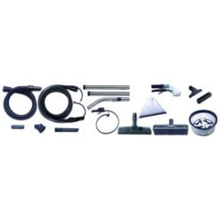 Numatic Sproei extractie machine - Tapijtreiniger CT-370 Kit A26 KIT