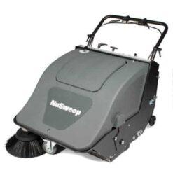 Numatic veegmachine NuSweep 701 G