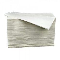 Pallet handdoekjes 2 laags cellulose multifold-X 27 x 22 cm