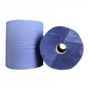 Industriepapier 2 laags36cm 380m cellulose