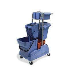 Numatic mopsysteem met afvalbak TM-2815W