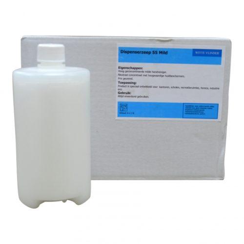 Zeeplotion Mevon 55 6x1 liter