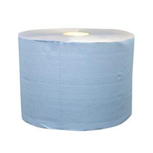 Industriepapier 2 laags 22 cm 380m cellulose