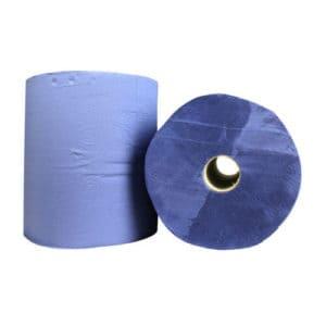 Industriepapier 3 laags 38cm 190m cellulose