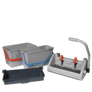 Numatic werkwagen uitbreidingskit SGA 3