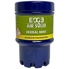 EDGE Air Solid luchtverfrisser navulling 60 dagen