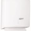 Handdoekdispenser Staal Wit - Mediclinics