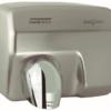 Handendroger RVS look automatisch 248x278x212 Mediclinics