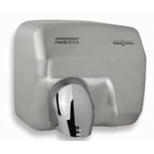Handdroger RVS automatisch 245x276x214 Mediclinics