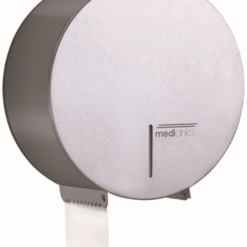 Jumboroldispenser mini RVS - Mediclinics
