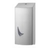 Bulkpack toiletpapier dispenser RVS anti-fingerprint coating Wings