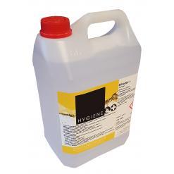 Desinfecterende handgel alcoholgel 5 liter navulverpakking