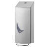 Foamzeepdispenser navulbaar 900 ml RVS anti-fingerprint coating Wings