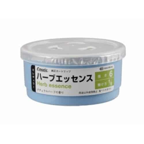 Geurpotje Herb Essence Gel - natuurlijke geur 10 stuks