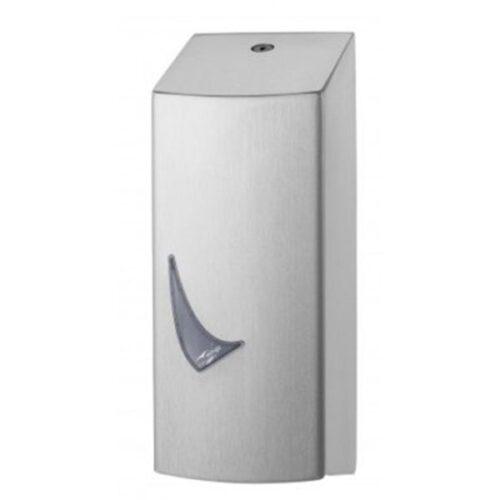 Luchtverfrisser dispenser geurpotje RVS anti-fingerprint coating Wings