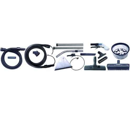 Numatic Sproei extractie machine – Tapijtreiniger CT-470 Kit A26 kit