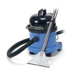 Numatic Sproei extractie machine - Tapijtreiniger CT-370 Kit A40