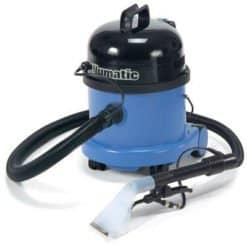 Numatic Sproei extractie machine - Tapijtreiniger CT-370 Kit A40 zuigmond