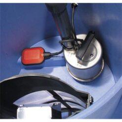 Numatic waterzuiger WVD-1800 AP (Automatic Pump) Kit BS7