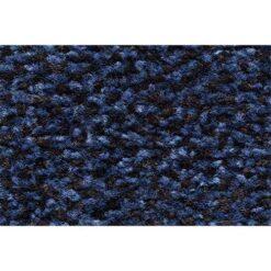 Schoonloopmat Portal 1 Cobalt-blue