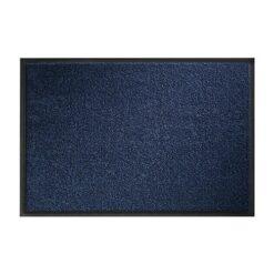 Schoonloopmat Portal Cobalt-Blue