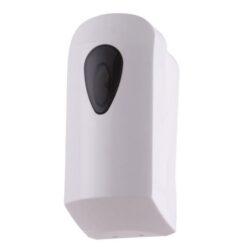 Luchtverfrisser dispenser geurpotje PlastiQline