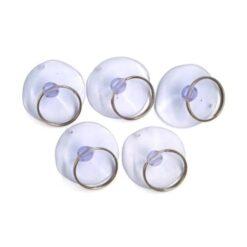 Zuignap met ring voor ROVEQ doseersysteem