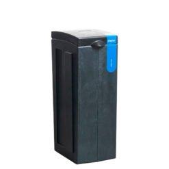 Afvalscheiding modulair afvalbak systeem BONTON papier