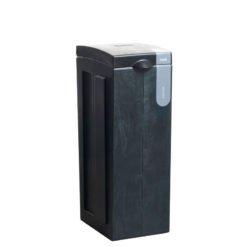 Afvalscheiding modulair afvalbak systeem BONTON rest