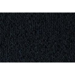 Vloermat met uw eigen logo Black
