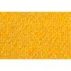Vloermat met uw eigen logo Yellow