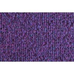 Vloermat met uw eigen logo Dark Purple