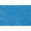 Vloermat met uw eigen logo Light Blue