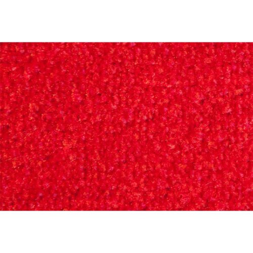 Vloermat met uw eigen logo Red
