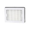 HEPA filter t.b.v. Twinflow H13 Micro glasvezel papieren filter Wit PlastiQline