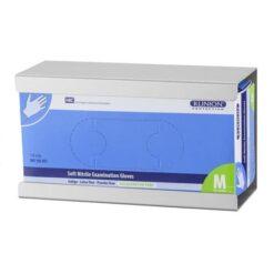 Handschoendispenser uno RVS - MediQo-line