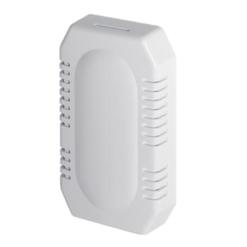 Luchtverfrisser dispenser air-o-kit kunststof Wit MediQo-line