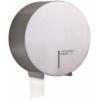 Toiletpapierdispenser 3rol RVS - Mediclinics
