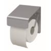 Toiletrolhouder RVS - MediQo-line