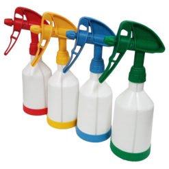 Professionele sprayflacon 360 graden - ondersteboven te gebruiken 500ml