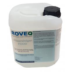 ROVEQ speciaal Ontvetter reukloos en zonder kleurstoffen 5 liter